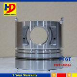 OEM van de Zuiger van de Vervangstukken van de Dieselmotor van het graafwerktuig PF6t (12011-96504)