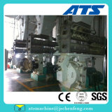 O Ce Certificated a máquina agricultural para a linha de produção da pelota da alimentação 1-20t/H