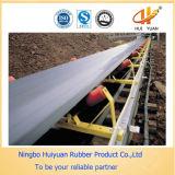 Cinghia di gomma di durevolezza ed ad alta resistenza di estrazione mineraria di nylon