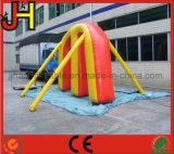 巨大なMの形の販売のための膨脹可能なPaintballの燃料庫