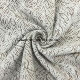 Мраморный ткань шерстей жаккарда типа в готовом