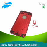 voor iPhone 6 de Huisvestende Verbazende AchterHuisvesting van de Deur van de Batterij van de AchterDekking met Uitstekende kwaliteit