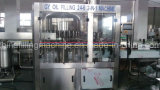 Ce plafonnement de remplissage d'huile de la qualité de la machine avec 1200-10000SUS304 Matériau (HBP)