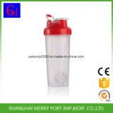 Горячая продажа индивидуального логотипа 600ml бутылку вибрационного сита