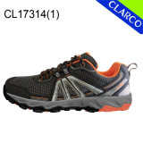 Sûreté extérieure de sports unisexes augmentant les chaussures de course avec imperméable à l'eau
