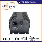 315W elettronici CMH/Cdm Digitahi coltivano la reattanza chiara per il kit idroponico 315W