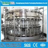 La carbonatation de l'eau monobloc de remplissage aseptique