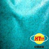 Cuoio impresso sintetico del PVC per la mobilia del sofà