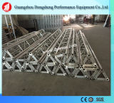 Parafuso de alumínio Truss Treliças Estágio Armação Triangular