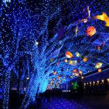 الاتّحاد الأوروبيّ نا [أو] [أوك] خارجيّ عيد ميلاد المسيح [لسر ليغت] [إيب65] عطلة زخرفة ثلج مسلاط مسيكة [رغب] [كريتسمس] ضوء