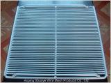 Étagère de fil de réfrigérateur de congélateur de réfrigérateur en métal de qualité