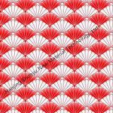 Flor/ Patrón hierba Prepainted bobinas de acero galvanizado para la India y Pakistán Market