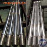 Eje de acero inoxidable de buena calidad (SF5)