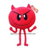 Jouet de peluche de caractère d'Emoji