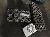 Reemplazo de piezas de la bomba de pistón hidráulico para Sauer Sundstrand PV21, PV22, PV23, PV24 para bombas de hormigón y máquinas agrícolas