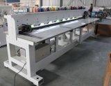Meilleurs machine à grande vitesse principale de broderie d'ordinateur du système de régulation 8 de Dahao pour la machine d'Emberoidery de vêtement de chapeau
