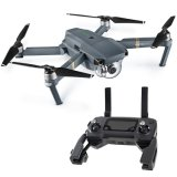 Dji Mavic PRO Fly More Combo Drone Fpv RC Quadcopter Uav
