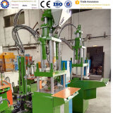 Machine de moulage en plastique de moulage par injection de machines de PVC pour la fiche