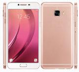 Samsung Galexy C5 (2016년) 4GB 렘 32/64GB ROM 5.2 인치 4G Lte Octa 코어 16MP 사진기 이동 전화를 위한 2016 고유
