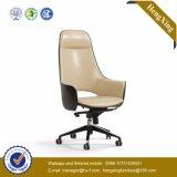 Alta presidenza di cuoio esecutiva registrabile posteriore dell'ufficio (HX-AC069)