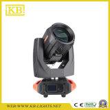 Lumière principale mobile professionnelle de faisceau de l'éclairage 3in1 350W 17r d'étape