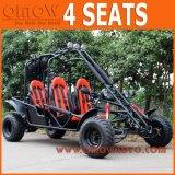 EPA 4 시트 170cc 200cc 자동적인 모래 언덕, 2 륜 마차