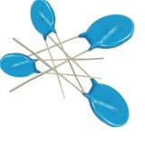 Condensatore di ceramica ad alta tensione del disco (1kv 2kv 3kv) Tmcc02