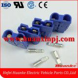 Des Qualitäts-Anderson-50A 600V Blau-Farbe Batterieverbinder-Sb50
