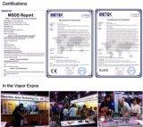 2016 vaporizador caliente loco de la Mod Lite 40W de Jomo del cigarrillo de E