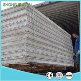 Prefabriceer de Geprefabriceerde Geïsoleerdeh Concrete Interne Muren van het Schuim Geprefabriceerd huis