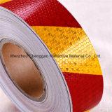 De weerspiegelende Vinyl Materiële Afdekkende Band van de Sticker (c3500-s)