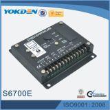 Raad van het Controlemechanisme van de Snelheid van het Vervangstuk Genset van S6700h S6700e de Elektronische