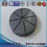 Cadinho de grafite de carboneto de silício