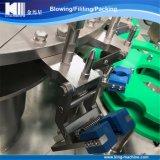공장 공급자는 병에 넣어진 음료를 탄화시켜 충전물 기계장치 플랜트를 만든