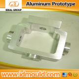 CNC van de hoge Precisie het Prototype van het Metaal van de Draaibank van de Machine