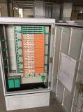 конвертер средств волокна шассиего 1000m шкафа шлица 2u 16 автономный