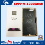 iPhone 7のための10000mAhセリウムによって証明されるバックアップ電池