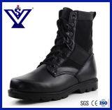강철 발가락 (SYSG-006)를 가진 미끄럼 저항 육군 전투화