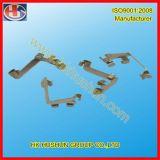 Granaatscherf /Clips van de Delen van het Metaal van de precisie de Auto Eind (hs-BS-0068)