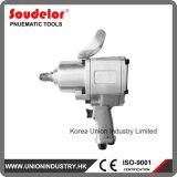 Clé dynamométrique pneumatique de réparation de l'air de 3/4 pouce Powered clé à chocs