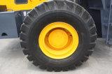 大きい車輪のローダーLq956-3.0 CBMのバケツ