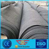 Barrera tejida Polypropylene/PP de Weed