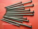 가구 기계설비 장식적인 강철은 못을 압정으로 고정시킨다