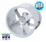Ventilateur axial réglable d'aluminium (GKW)