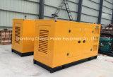 De stille Diesel Reeks van de Generator met de driefasenPrijs van de Fabriek