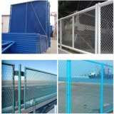 Galvano ISO9001 galvanisierte geschweißtes Draht-Panel (Stahl Q195)