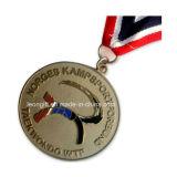 工場価格構成記念品メダル広告
