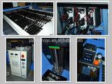 Italien-Edelstahl-Blatt-Laser-Ausschnitt-Maschine