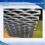 정면 알루미늄 장식적인 확장된 철망사