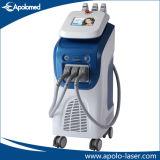 Rimozione dei capelli di IPL macchina di ringiovanimento della pelle di bellezza (HS-350E Funzione IPL + E-light)